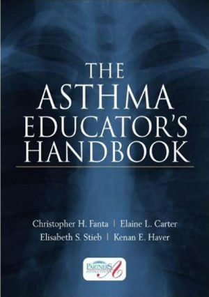 The Asthma Educator`s Handbook