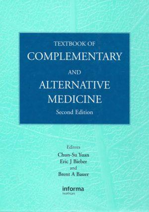 Textbook Of Complementary & Alternative Medicine