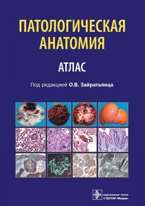 Патологическая анатомия. Учебное пособие
