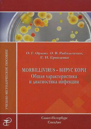 Вирус Кори. Общая характеристика и диагностика инфекции
