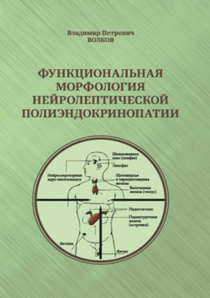 Функциональная морфология нейролептической полиэндокринопатии