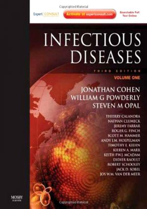Infectious Diseases. Volume 2