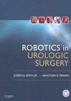 Robotics In Urologic Surgery (Роботизация в оперативной урологии)