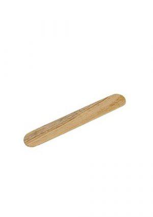 Шпатель терапевтический деревянный нестерильный
