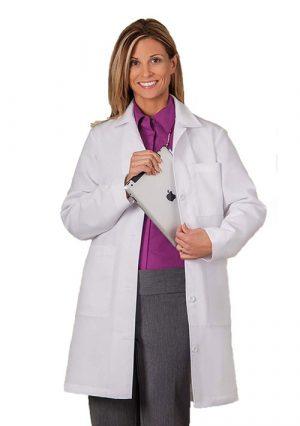 Халат медицинский женский META. Размер XL