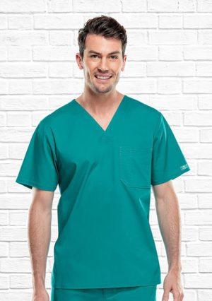Блуза медицинская мужская Cherokee