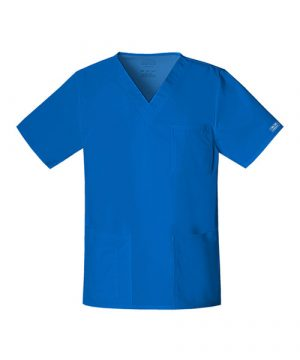 Блуза медицинская унисекс Cherokee. Размер 2XL