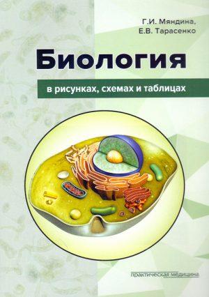 Биология в рисунках, схемах и таблицах