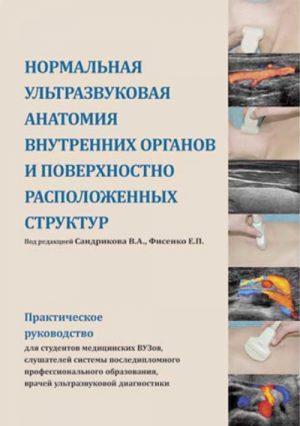 Нормальная ультразвуковая анатомия внутренних органов и поверхностно расположенных структур