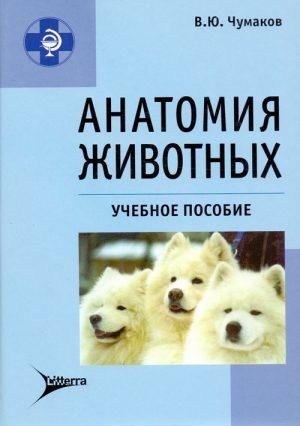 Анатомия животных. Учебное пособие