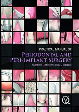 Practical Manual Of Periodontology And Periimplantitis