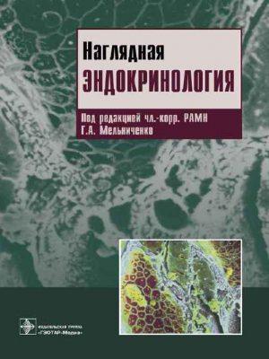Наглядная эндокринология. Учебное пособие