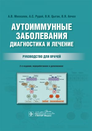 Аутоиммунные заболевания: диагностика и лечение. Руководство